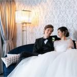 【少人数の家族婚!】ザ・テラス人気スイーツ試食付フェア