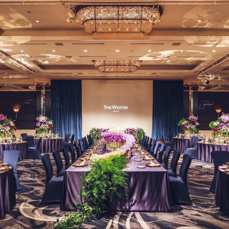 ホテル 東京 ウェスティン 館内施設営業時間変更のお知らせ|ウェスティンホテル東京公式サイト