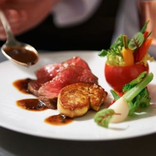 【フルコース試食♪】結婚式打合せ時の模擬披露宴40,000円分プレゼント☆