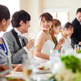 【迷ったらこちら!】豪華試食&体験型ブライダルフェア
