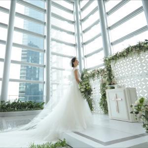 【初めての見学に】マリオットブランドがわかる結婚式のイロハ