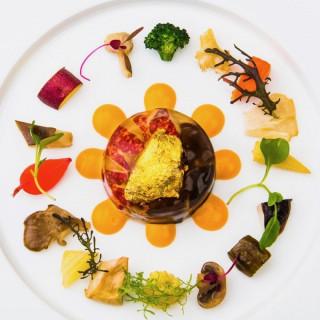 【午前限定】世界のミクニを堪能!プレミアム美食フェア