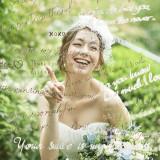 結婚式当日の約1ヵ月前にはメイクリハーサルを実施。納得いくまでリハーサルして、安心して当日を迎えてくださいね。