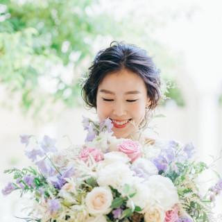 【花嫁福袋プレゼント】花嫁のマストアイテムが詰まっています♪