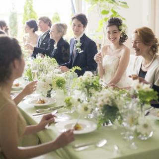 当日予約OK【親御様&おひとり歓迎】アットホーム&家族婚フェア