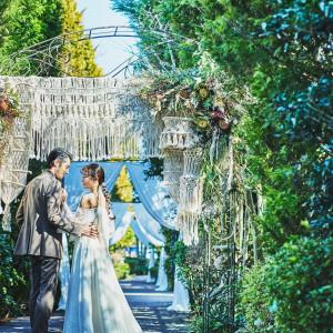 【好評!新しい結婚式5選】ベストスタイル発見!試食付き相談会