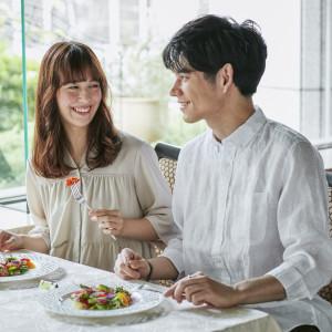 料理重視の方必見!【和洋豪華試食】国産牛&京懐石付き相談会
