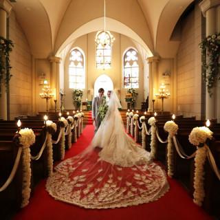 当日予約歓迎★200年前のアンティーク大聖堂×挙式体験×無料試食フェア