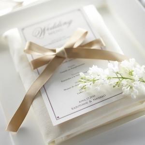 【やっぱり岐阜が好き!】大切な人と過ごす♪感謝の地元婚フェア