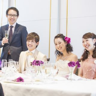 【アットホーム】最短25日で叶う少人数・家族挙式相談会