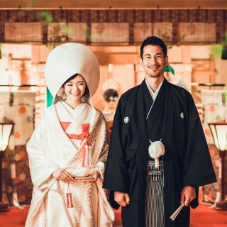 【神社が選べる】和婚特典&限定特典付き「和婚式」総合相談会
