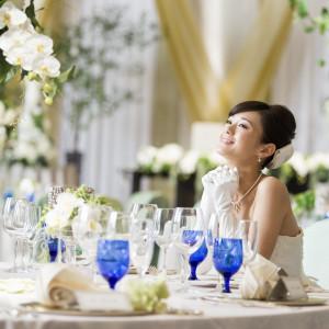 初めての見学に♪結婚式の事まるわかりお気軽相談会
