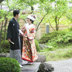【日本伝統の美】大崎八幡宮分霊☆和婚相談会