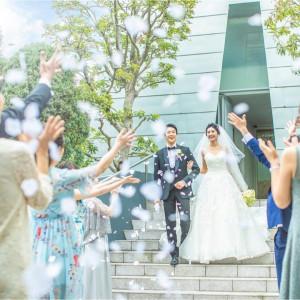【月BIG★宿泊SP特典】最高峰フルコース×光降る挙式×ALL会場公開