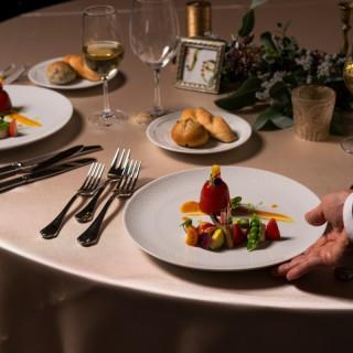 【フェアにご参加の方来館特典】絶品フルコース試食会にご案内