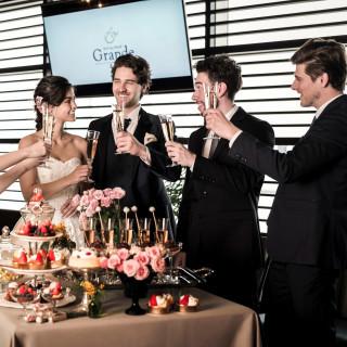 ◆少人数結婚式◆小さくても、大きな感動を◆試食つきフェア