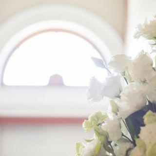 【チャペル挙式全額プレゼント】森の教会挙式体験×京フレンチコース試食会