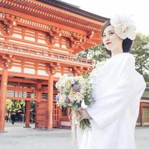 【神社式をご検討の方へ】和婚ウェディング相談会*
