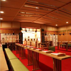 神殿(2)|ホテル熊本テルサの写真(2558349)