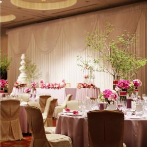 披露宴会場(2)|ホテル熊本テルサの写真(2560575)