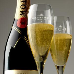 乾杯用シャンパン「モエ・エ・シャンドン」イメージ(3) ホテル熊本テルサの写真(2686758)