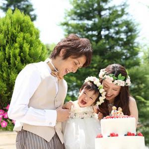 【ミキハウス子育て総研×AVS】パパママキッズ婚フェア