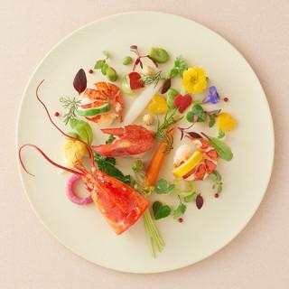 【もれなく*】料理&ケーキ4,000円×結婚式に呼ばれる人数様分サービス!
