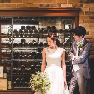 【婚礼料理試食付き】おもてなし体験◆城山ウエディングフェア