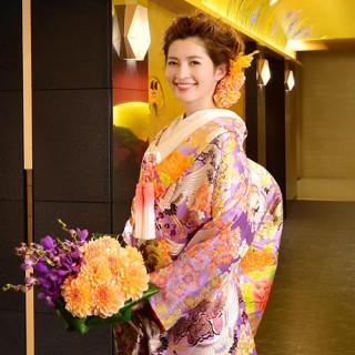 【伝統とモダンが織りなす美空間】雅やかな神前式◆和婚相談会