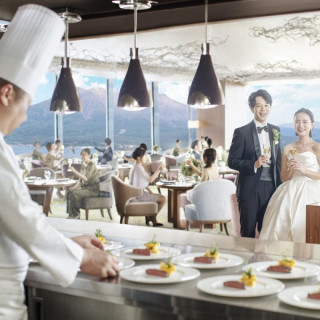 【3days★BIGフェア】城山ならでは!試食付きパーティ体験