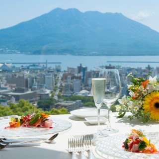 当日、城山観光ホテルが誇るお料理を無料でご試食。