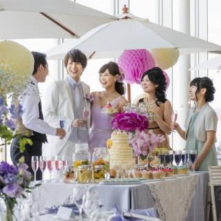 【秋のご結婚式もまだ間に合う!】平日限定クイック相談会