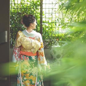 【伊勢山皇大神宮での本格神前式】神社紹介×会場見学×豪華試食