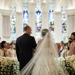 【家族の絆婚】大切な人とアットホームウエディングプラン