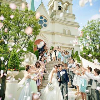 【初見学の方におすすめ】結婚式まるごと\大相談会/フェア