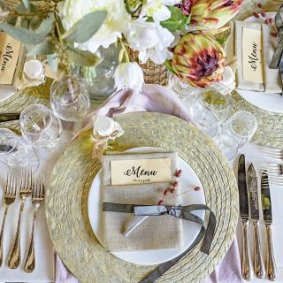 【家族婚をご検討の方】挙式+会食のおもてなしフェア♪試食付