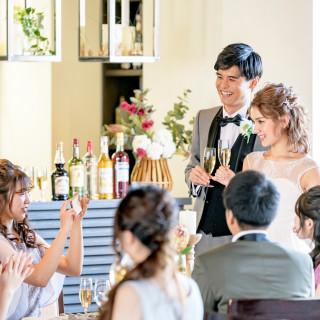 \話題のリモート結婚式/オリジナル×安心対策×お得なプラン☆