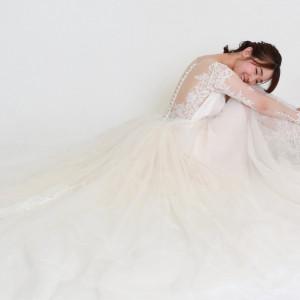 【ドレスにこだわりたい花嫁さまへ♪】ドレス試着体験会 ♪♪