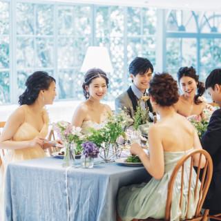 【結婚式応援キャンペーン】ゲスト料理最大96万円OFF!2022年4月迄限定の最大お得プラン