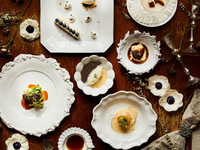 【ここがポイント!】千葉県料理評価第1位を獲得したコース料理を無料試食