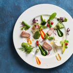【土曜限定】国産牛含む5品コース試食×特別ドレスフリープラン