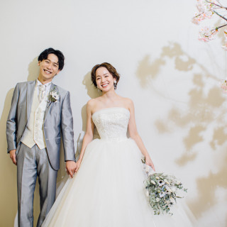 【結婚式を悩まれているおふたりへ】日程変更無料!安心相談会◆