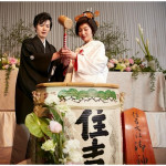 【1月限定◆豪華特典付フェア】新春!和婚フェア