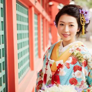 【特別企画】1月26日(土)3組様限定◆美彩の伝統衣裳試着体験フェア