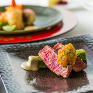 【☆和牛&オマール海老☆】料理が一番大事!豪華試食体験!