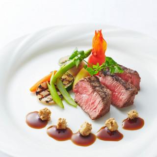 【無料試食!】平日限定♪豪華フォアグラ&国産牛試食フェア