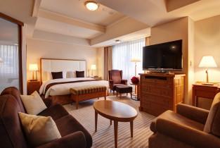 感動の余韻が続く|帝国ホテル 東京の写真(2910152)