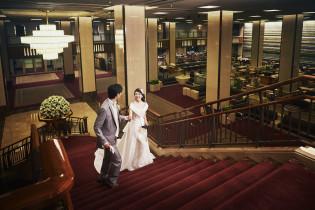 家族の大切な思い出の場所に|帝国ホテル 東京の写真(2910151)