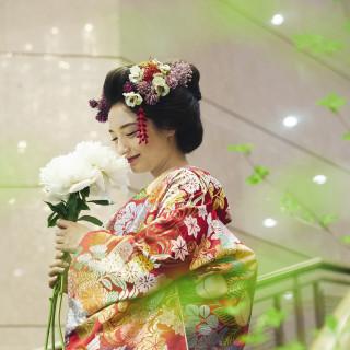 【母娘来館も歓迎】当館人気フェア花嫁和装試着&相談会