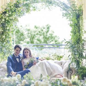 【初見学の方必見】ウェディングドレス全額オフ☆結婚式まるわかりフェア